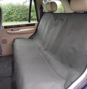 Waterproof Back Seat Cover