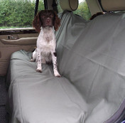 Pet Sheet Back Seat Cover