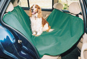 Waterproof Back Seat Hammock