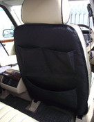 Feet On Seat Protector