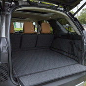 Quiltie Custom Car Boot Liner