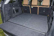Quiltie Fitted Boot Mat Without Upstand