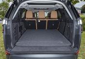 Standard Quiltie Car Mat