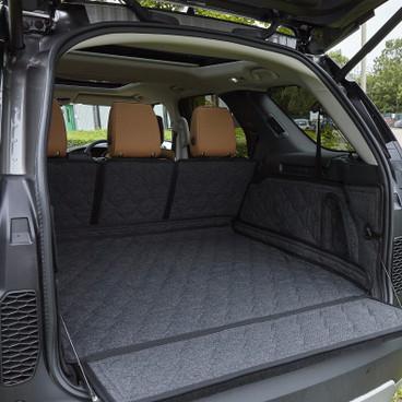 Lowered Floor Ford Focus C Max Onwards Custom Boot Liner 2010