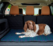Travel Dog Bed