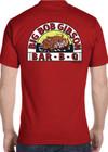 Big Bob Gibson T-Shirt Red