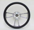 Muscle Billet Steering wheel