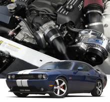 *New 6.4L Hemi SRT8 ProCharger Kit