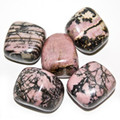 Rhodonite Tumbled Stone (1)