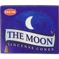 Moon Incense Cones by HEM