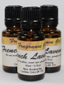 French Lavender Fragrance Oil (15ml)