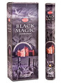 Hem Black Magic Incense Sticks 20gr