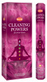 Hem Cleaning Powers Incense Sticks 20gr