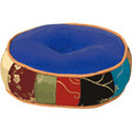 "Singing Bowl Cushion 6"" dia"