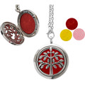 Tree of Life Aroma Diffuser Pendant