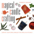 Magical Candle Crafting by E.Grant