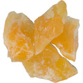 Orange Calcite Specimen (Small)