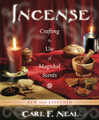 Incense by Carl Neal