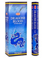 Hem Blue Dragon Blood Incense Sticks 20gr