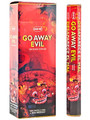 Hem Go Away Evil Incense Sticks 20gr