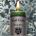 Wicked Witch Mojo - Fast Cash