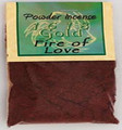 Fire of Love - Powder Incense 1oz