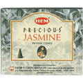Jasmine Incense Cones by HEM