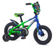 "Mongoose Lilgoose 12"" Boys"