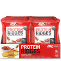 Optimum Nutrition Protein Ridges  10ct