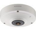 Samsung SNF-7010 3MP 360° Fisheye Network Camera