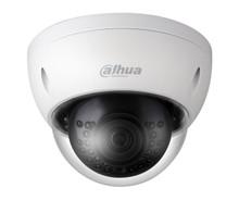 Dahua DH-IPC-HDBW13A0EN Dome Camera with a 2.8mm lens.