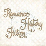 Blue Fern Studio - Romance, History, Fiction