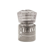 Nuvo by Tonic Studio - Embossing Powder - Classic Silver (601N)