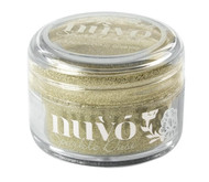 Nuvo By Tonic Studio - Sparkle Dust - Gold Shine – 540N