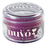 Nuvo By Tonic Studio - Sparkle Dust - Cosmo Berry – 541N