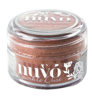 Nuvo By Tonic Studio - Sparkle Dust - Cinnamon Spice – 543N