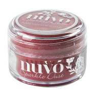 Nuvo By Tonic Studio - Sparkle Dust - Hollywood Red – 550N
