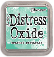 Tim Holtz Distress Oxide Ink - Cracked Pistachio