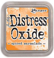 Tim Holtz Distress Oxide Ink - Spiced Marmalade