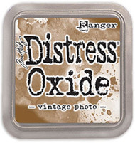 Tim Holtz Distress Oxide Ink - Vintage Photo
