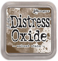 Tim Holtz Distress Oxide Ink - Walnut Stain