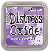 Tim Holtz Distress Oxide Ink - Wilted Violet