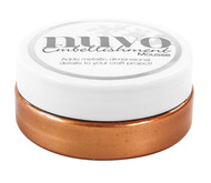 Nuvo Embellishment Mousse – Fresh Copper – 809N