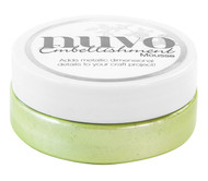 Nuvo Embellishment Mousse – SPRING GREEN – 808N