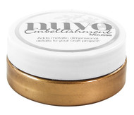 Nuvo Embellishment Mousse – COSMIC BROWN – 810N