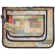 Tim Holtz Designer Accessory Bag Set (TDA48626)