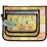 Wendy Vecchi Designer Accessory Bag Set (WVA48657)