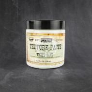 Prima Marketing Finnabair Art Extravagance Texture Paste - White 8.5oz