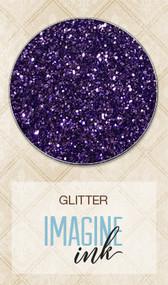 Blue Fern Studios - Imagine Ink - Glitter - Spring Posy