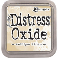 Tim Holtz Distress Oxide Ink - Antique Linen (TDO55792)